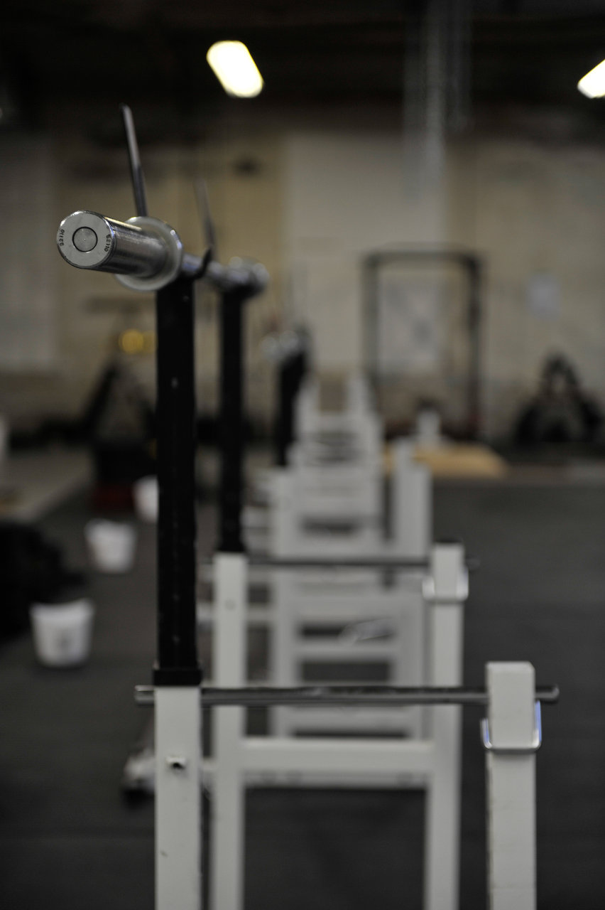10 Home Equipment Essentials for Time-Strapped CrossFitters