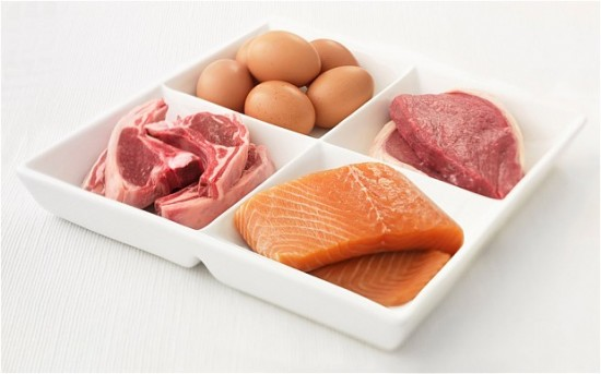 high protein diet as bad as smoking