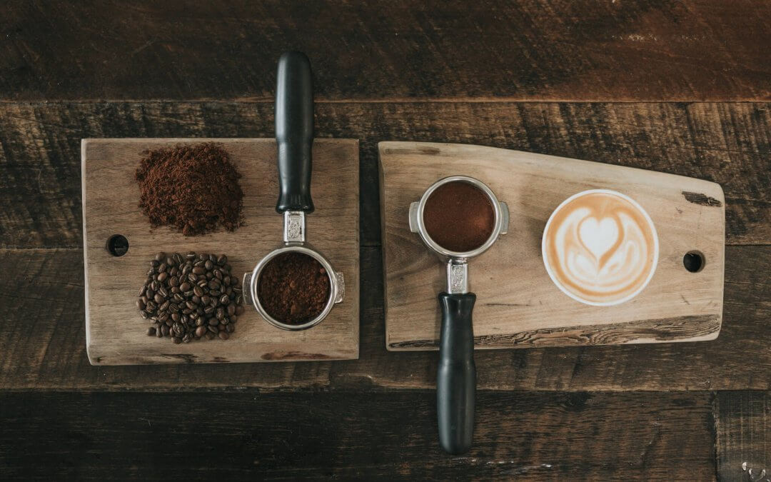 Coffee: A Short Primer for the Health-Conscious