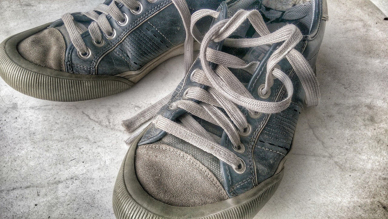 How Often Should You Replace Your Shoes?