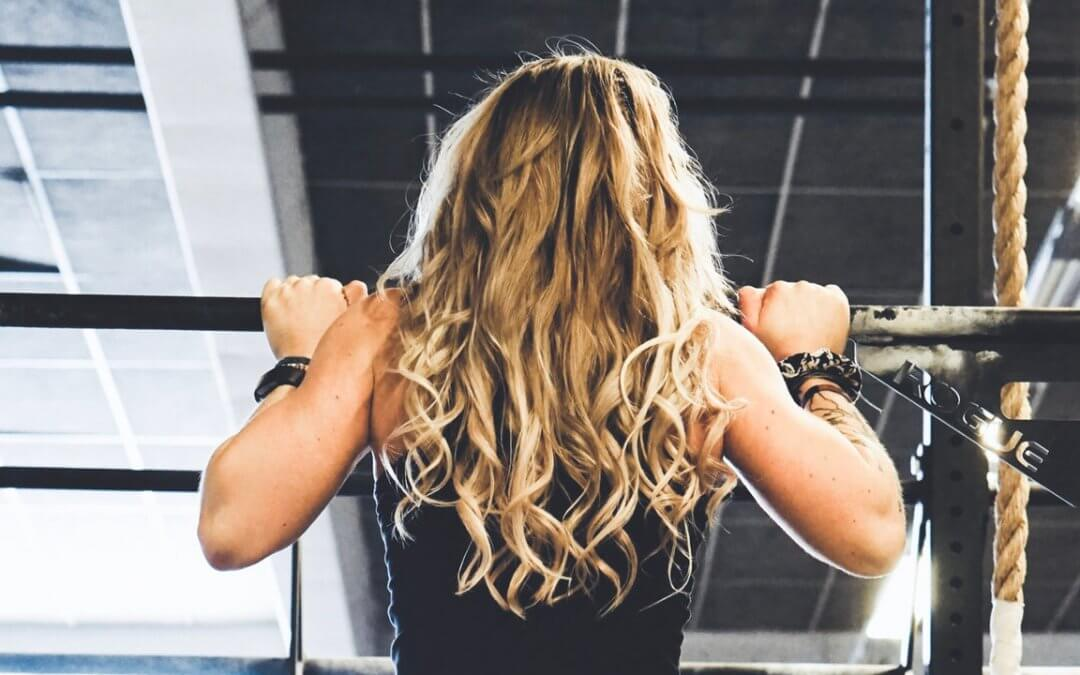 Gym Bag Essentials for Your Best Post-workout Hair