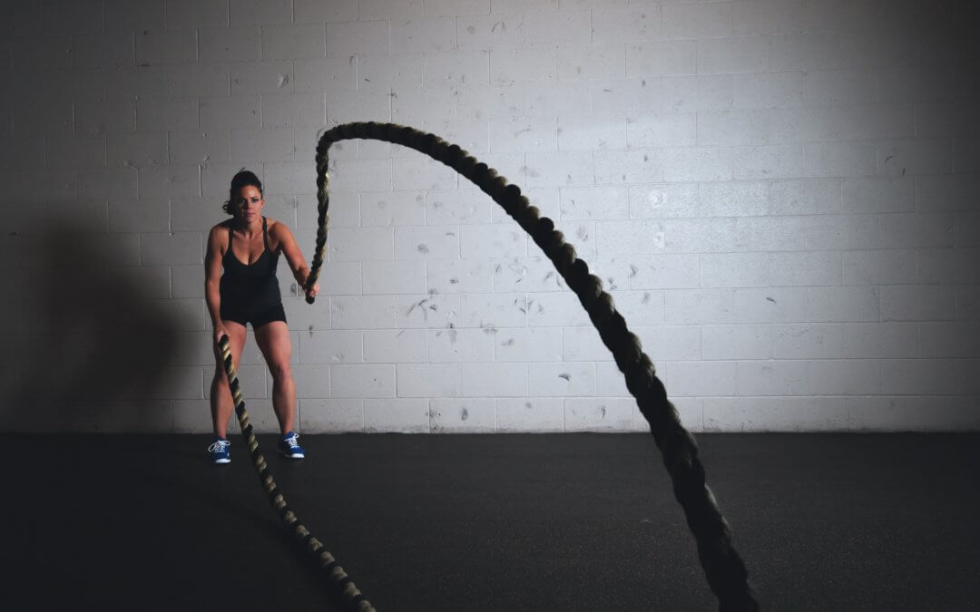 The Link Between Nutrition, CrossFit Success and Mental Wellness