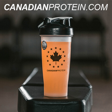 Canadian Protein